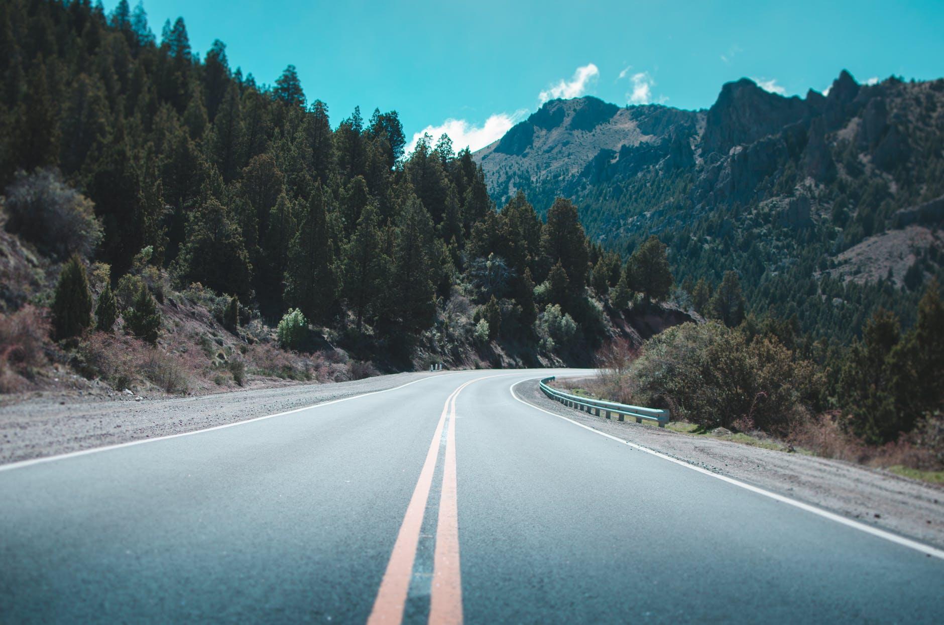 Take a road trip to the Gamma Distribution